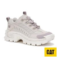 【CAT】Intruder 經典時尚老爹鞋 女版(兩色)