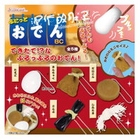 【現貨】日本 j.dream 捏捏關東煮 魔芋絲 掛件 扭蛋