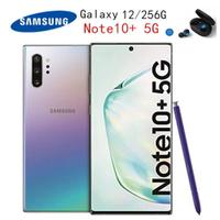 全新品未拆封Samsung Galaxy Note10+ 5G 12G/256G N976U高通核心 支援5G最寬頻 超長保固18個月