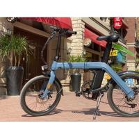 賓士哥3C【福利品專賣店】Fiido D11電動折疊腳踏車 電池可拆卸 自行車 可拆卸座管電池 折疊電動自行車