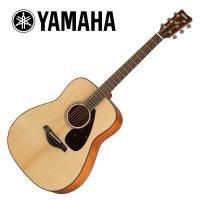 [分期免運] YAMAHA FG800 FG800M 41吋 面單板 D桶身 民謠吉他 (附贈全套配件) [唐尼樂器]