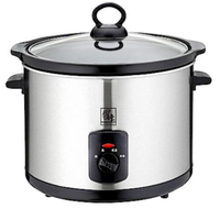 【鍋寶】陶瓷電燉鍋5公升(SE-5050-D)