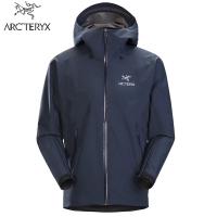 【Arcteryx 始祖鳥】 男 Beta LT防水外套 幸運藍 26844 GORE-TEX外套 登山 耐磨 防風外套
