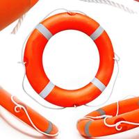 救生圈 救生圈船用 專業 大人實心泡沫兒童救生圈船檢CCS認證ccs 標準型
