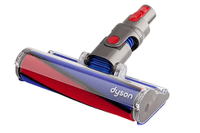 【日本代購】Dyson Soft Roller Cleaner Head 軟質滾筒主吸頭 SV10 V8 系列 可用