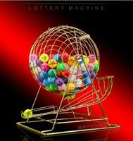 搖號抽獎機 大號金屬搖獎機 搖號機 高檔抽獎機 幸運大轉盤 雙色球選號機 夢藝家