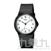CASIO Analog手錶 MQ-24-7B