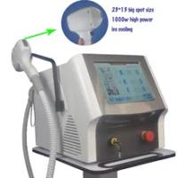 Thiết Kế Mới 1600W Diode Laser 755 808 1064 Diode Laser Máy Tẩy Lông
