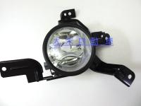 大禾自動車 原廠型 晶鑽霧燈 適用 HONDA CRV3 07~09 前期