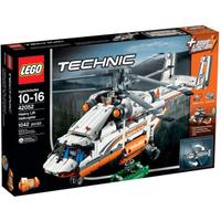 樂高 LEGO 42052 科技系列 重裝直昇機