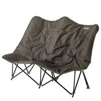 【Coleman】沙發情人椅 / CM-37432M000 - 早點名露營生活館