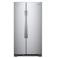 好市多 Costco 代購- WHIRLPOOL 惠而浦 740 公升 對開門冰箱