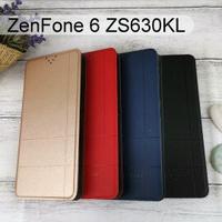 【Dapad】經典隱扣皮套 ASUS ZenFone 6 ZS630KL (6.4吋)