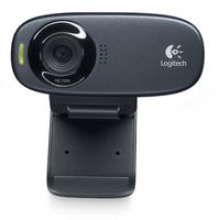羅技 C310 HD網路攝影機webcam 高品質視訊線上通話【Sound Amazing】