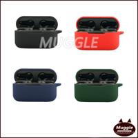 1MORE 萬魔PistonBuds真無線藍牙耳機果凍套 ECS3001T保護套 矽膠套  PistonBuds矽膠套