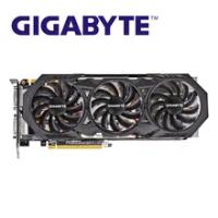 GIGABYTE GTX970 4G Graphics Cards Original GTX970 GPU Video Card for nVIDIA Geforce GTX970 Map VGA Hdmi Dvi Cards PCI-E X16 Used