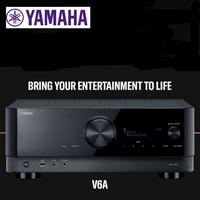 (預購) YAMAHA 山葉 RX-V6A 7.2 聲道 AV環繞擴大 RX-V685延續機種