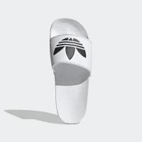 【adidas官方旗艦館】Adilette Lite 運動拖鞋 男/女(FU8297)