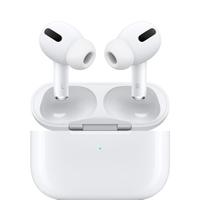Apple AirPods Pro 搭配無線充電盒  【吉盈數位商城】台灣原廠公司貨