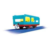 【PLARAIL 鐵道王國】KF-10 TOMICA運輸車(PLARAIL鐵道王國)