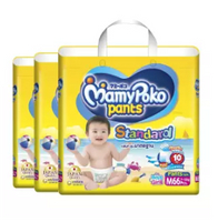 MamyPoko | กางเกงผ้าอ้อมเด็ก MamyPoko Pants รุ่น Standard