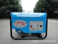 發電機小型3KW(60HZ、110V)汽油發電機 露營專用、戶外家用
