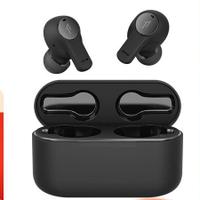 現貨1MORE/萬魔PistonBuds真無線藍牙耳機運動防水藍牙適用於蘋果安卓手機通用音樂耳麥官方旗艦店長續航通話降
