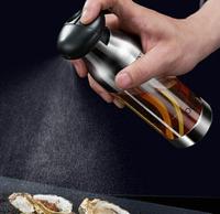 德國噴油瓶廚房噴油壺噴霧化油噴壺橄欖油噴壺霧狀燒烤肉減脂健身