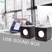 OP筆記本電腦Soundbar USB迷你揚聲器迷你低音炮USB2.0筆記本電腦