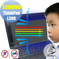 【Ezstick】Lenovo ThinkPad L390 防藍光螢幕貼(可選鏡面或霧面)