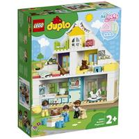 【領券滿額折50】樂高LEGO 10929 Duplo 得寶系列 Modular Playhouse