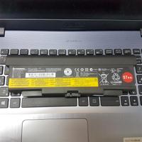 LENOVO T440P 9芯 原廠電池 3ICR19/65-2 T540P L440 L540 W540 W541 W541 T540P L440 L540 W540 原廠最高容量