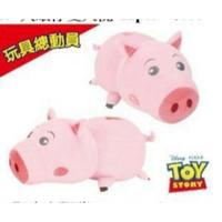 火腿豬 豬排博士 邪惡豬排博士~趴姿  豬玩偶 粉紅豬 存錢筒撲滿玩偶 好市多火腿豬 正版火腿豬 玩偶 豬 火腿豬娃娃