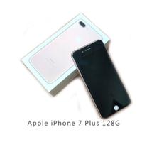 Apple iPhone 7 Plus 128G 二手機 過保固 原廠盒裝 無配件