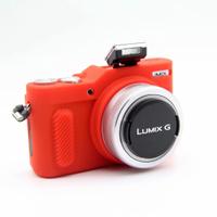 松下LX10 GF10硅膠套 保護套 攝影包 防震lx10專用微單相機包