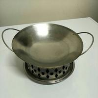 (二手)個人 迷你 小火鍋組 4件組