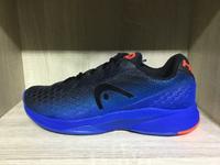 2020 Head Revolt Pro 3.0 專業男網球鞋(碳黑/藍)