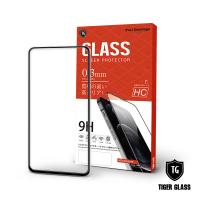 【T.G】HUAWEI 華為 nova 5T 全包覆滿版鋼化膜手機保護貼(防爆防指紋)