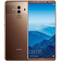 台灣華為 HUAWEI mate10 Pro 64G/128GB 空機 國際版手機 八核機4G 原裝正品二手機
