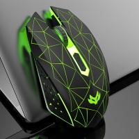無線滑鼠 藍芽滑鼠 電腦無線滑鼠可充電靜音游戲專用無線電競滑鼠充電款適用華碩小米華為聯想榮耀筆記本小新air15 14 dell『xy4992』