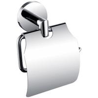 【大巨光】304不鏽鋼材質亮面 衛生紙架(175-0601-P)