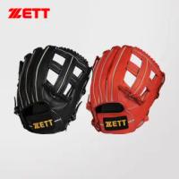 【ZETT】ZETT 81系列棒壘手套 12吋 野手通用(BPGT-8115)