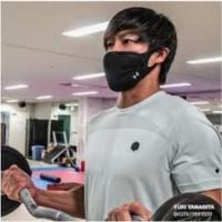 UA UNDER ARMOUR 防水 黑色款運動口罩 運動專用  時尚口罩 防曬 透氣 涼感 可洗 非醫療