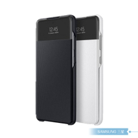Samsung三星 原廠Galaxy A52 5G專用 透視感應皮套 S View【公司貨】