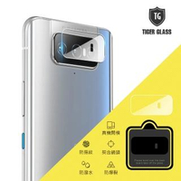 【T.G】ASUS Zenfone 8 Flip ZS672KS 鏡頭鋼化玻璃保護貼