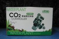 【西高地水族坊】ISTA伊士達 CO2控制調節器(迷你雙錶電磁閥)
