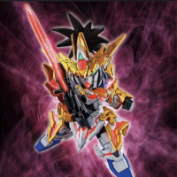 【BANDAI】組裝模型 SD鋼彈 BB戰士 三國創傑傳 劉備獨角獸鋼彈