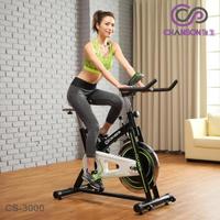 【強生CHANSON】飛輪有氧健身車(CS-3000)
