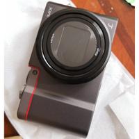 現貨✤❍◈松下LX10相機鋼化膜110屏幕保護膜ZS100/220貼膜ZS80玻璃UV鏡頭膜