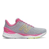 【NEW BALANCE】NB 慢跑鞋 大童 女鞋 運動鞋 緩震 訓練 粉 GP880P11
